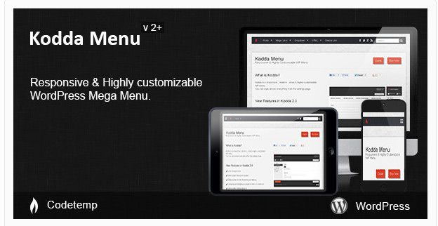 Responsive-WordPress-Mega-Menu