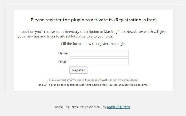 Register in order to download