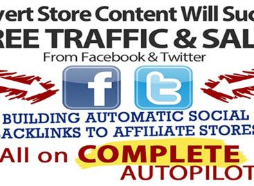 Autoblogging for Affiliate Sites – Covert Store Content Plugin