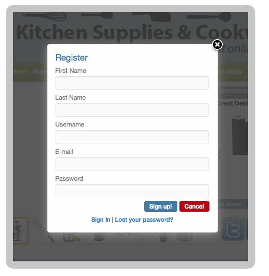 covert store builder register
