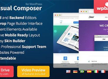 Best WordPress Page Builder? – Visual Composer Review