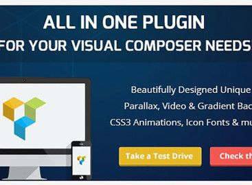 Ultimate Addons For Visual Composer Review