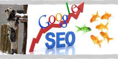 Improve Google Rankings With Panda Bot Network