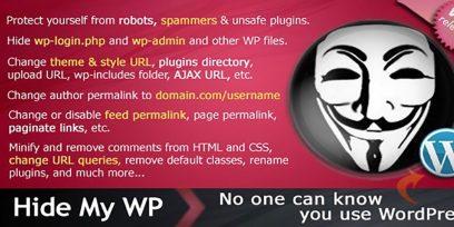 Stop Spam Registrations In WordPress