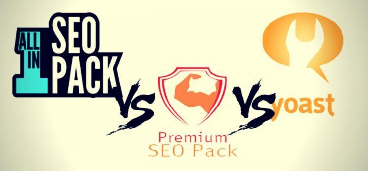 All In One SEO vs Yoast SEO vs Premium SEO (Comparison)