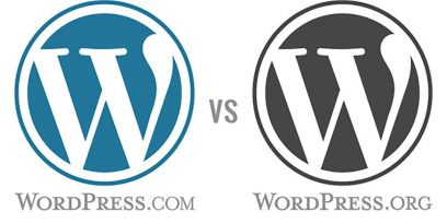 WordPress.org vs WordPress.com Comparison Table
