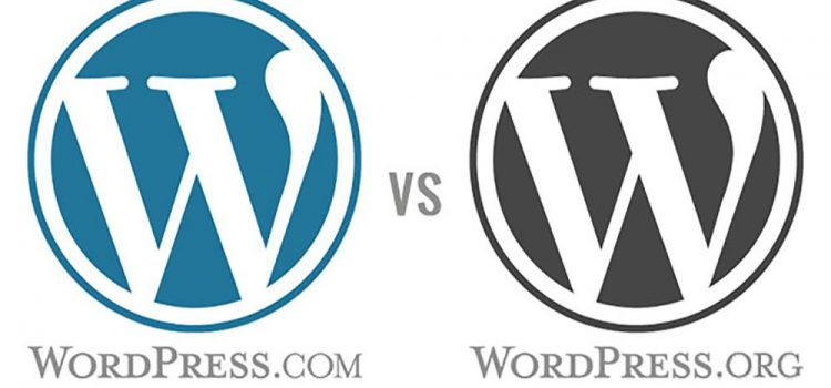 WordPress.org vs WordPress.com Comparison Table