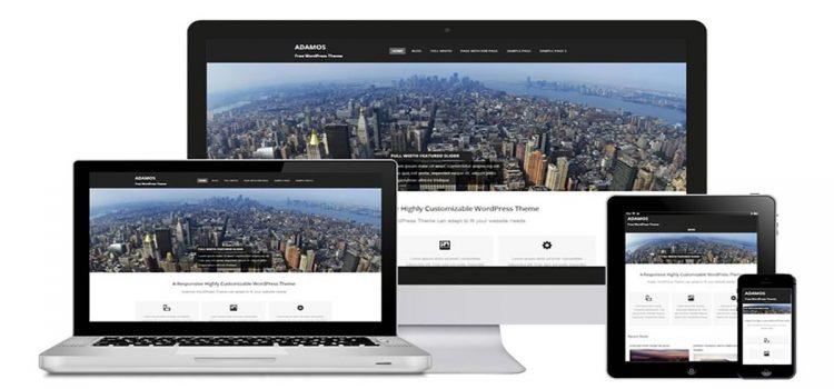 Responsive Multipurpose WordPress Themes