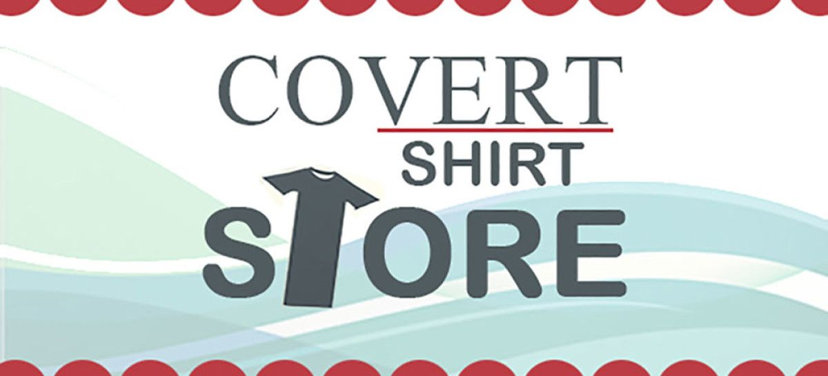 Earn Money Selling T Shirts Using Covert Shirt Store
