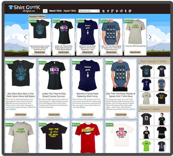 covert shirt store review