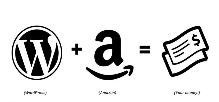 Amazon Affiliate Store Builder WordPress