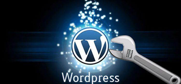 How to Fix Blank Page WordPress