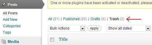 how-to-restore-wordpress-post-from-trash