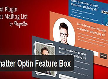 Grab Attention With WordPress Optin Box Plugin