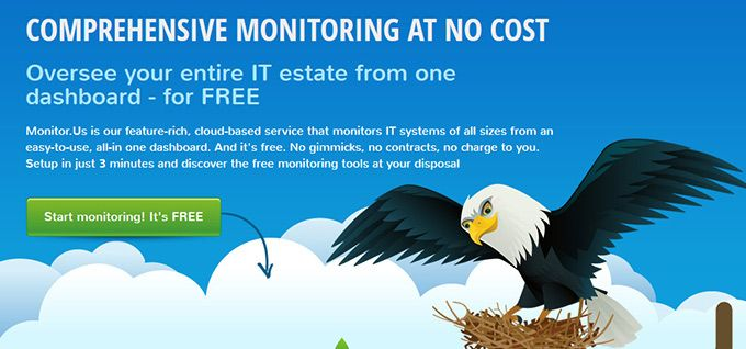 free-website-monitoring-wordpress