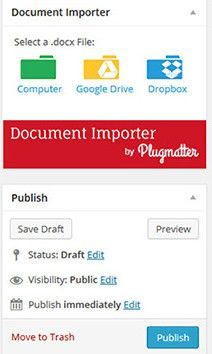 import-content-from-word-to-wordpress-easily