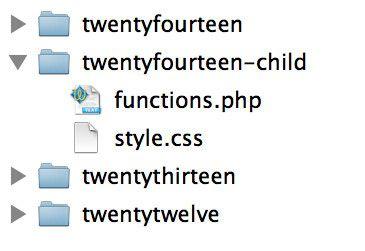 creating-child-theme-folders