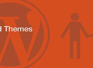 Modify WordPress Theme Using Child Theme