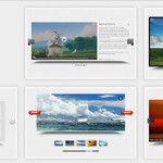 wordpress image slider