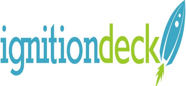 WordPress Fundraising Plugin IgnitionDeck Review