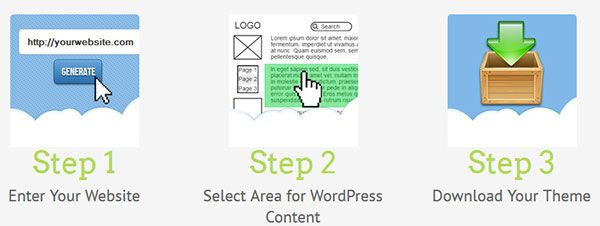 Convert-HTML-Website-to-WordPress-site-with-theme-matcher