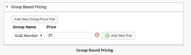 Group-Based-Pricing-Woocommerce