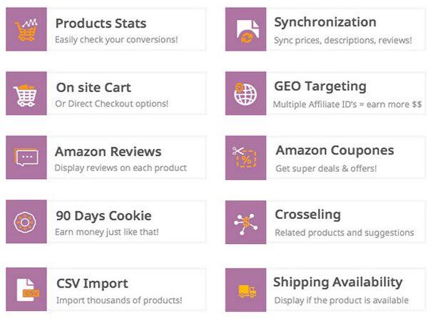 Woocommerce Affiliate Plugin-WordPress