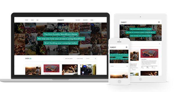 best-WordPress-Crowdfunding-Theme