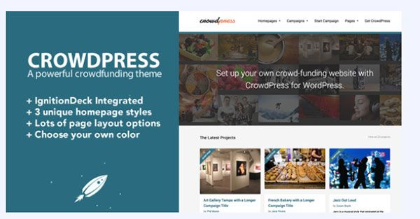 best-fundraising-wordpress-theme