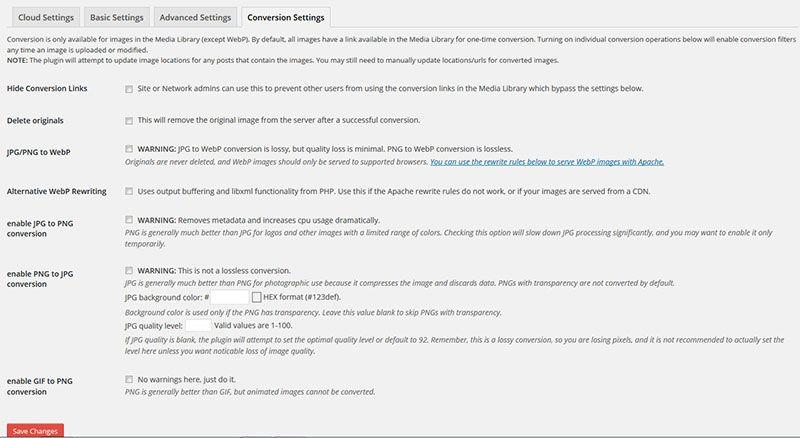 free-wordpress-compression-plugin