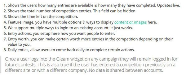 giveaway plugin wp
