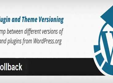 How To Roll Back WordPress Themes And Plugins To Previous Version with WP Rollback
