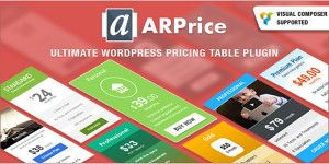 arprice-comparison-table