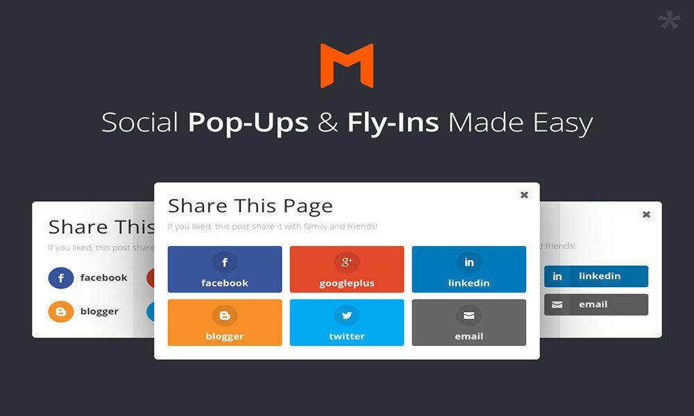 Monarch WordPress Social Media Plugin Review - Worth The Price?
