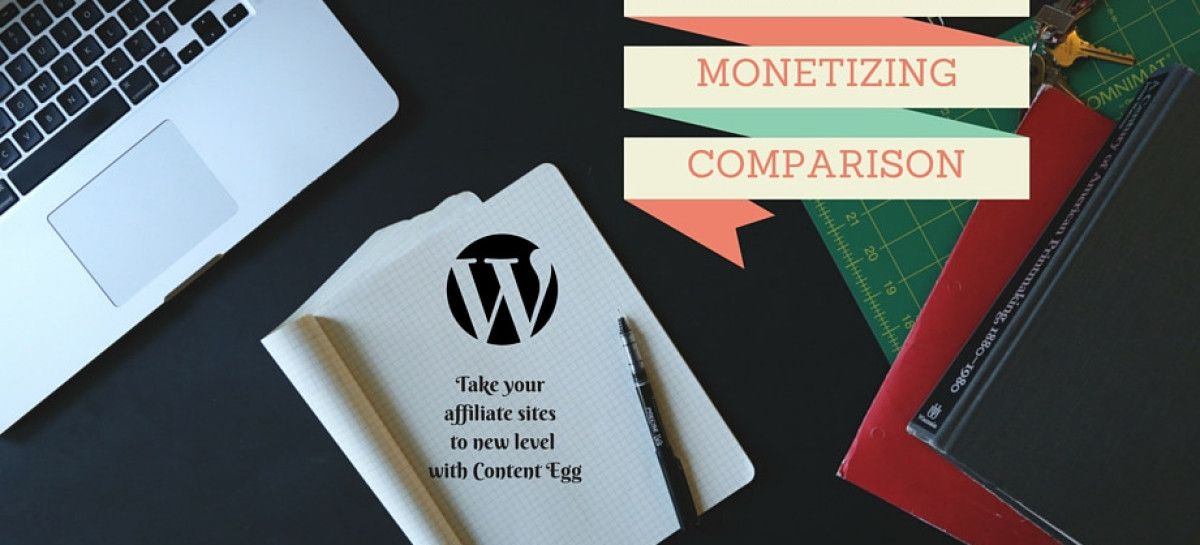 Automatically Import, Compare, Update Prices And Affiliate Products In WordPress – Content Egg Review