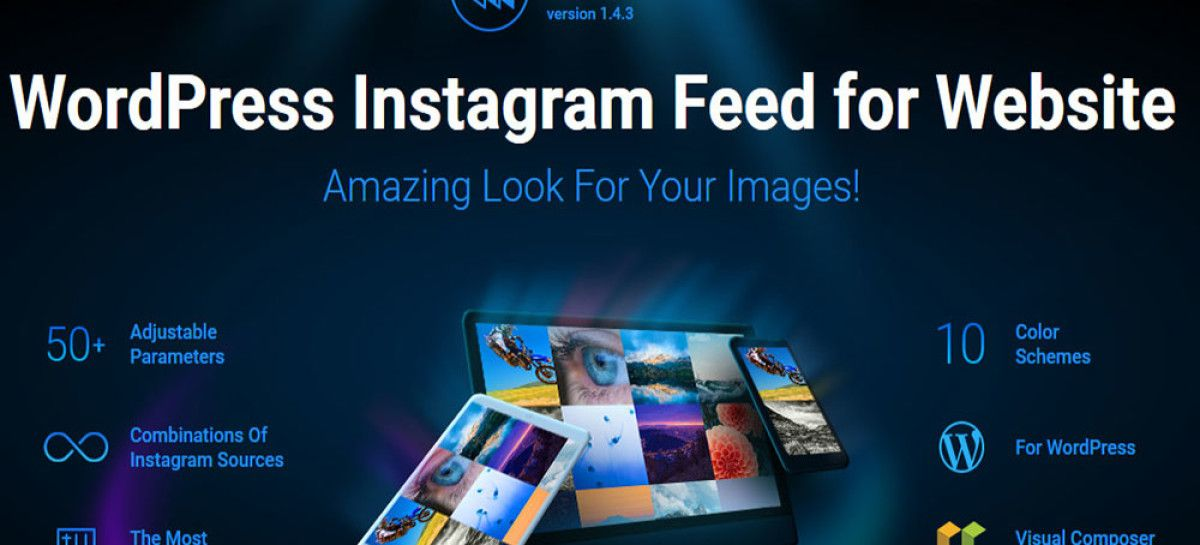 InstaShow – WordPress Instagram Feed Plugin Review