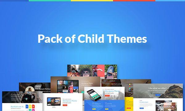 Child-themes