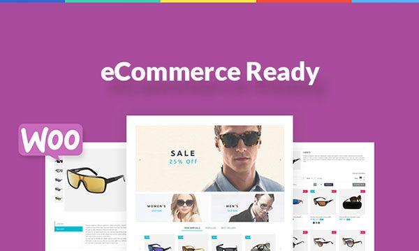 eCommerce-ready