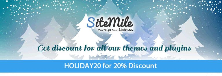 sitemile-themes