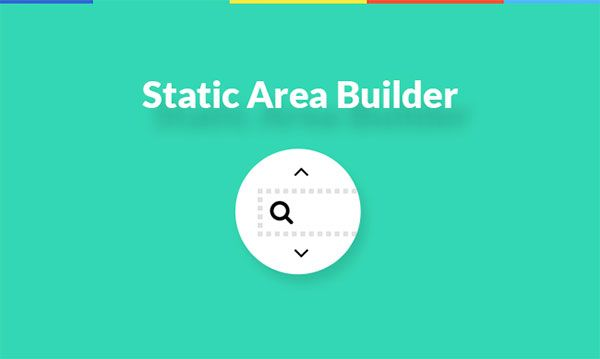 static-area-builder