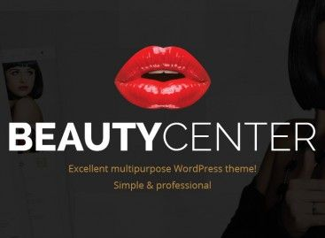 Beauty Salon WordPress Theme – Pixelemu Beauty Center Theme Review
