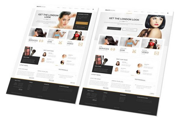 best-beauty-center-wordpress-theme