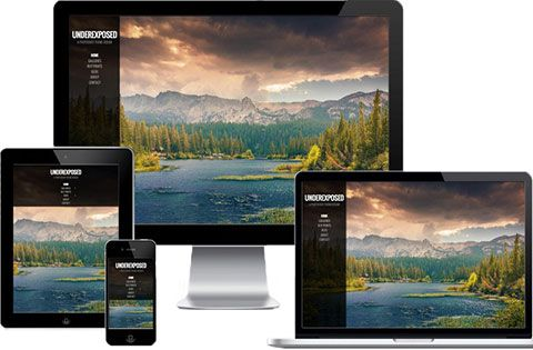 sell photos online with photocrati theme