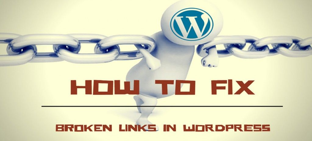 How To Check For Broken Links In WordPress Free