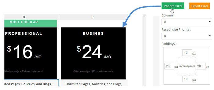 import-excel-spreadsheet-to-wordpress