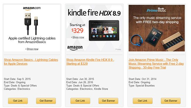 amazon-affiliate-promotion-banners
