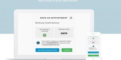 Salon Booking WordPress Plugin Giveaway
