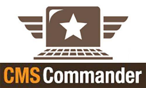cms commander vs manage wp