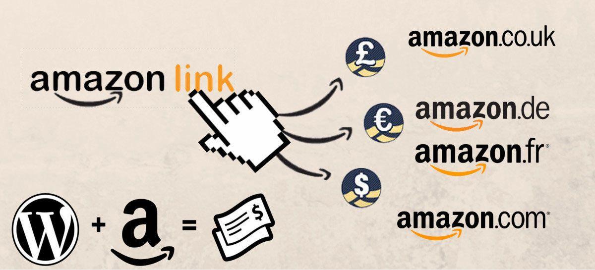 amazon com affiliate