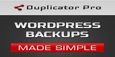 duplicator pro discount code